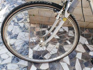 Bicicleta mujer para arreglar