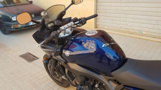 Yamaha Fazer 600 S2 ABS 98CV