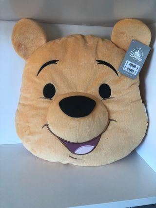 Cojín Winnie the pooh