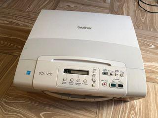 Brother DCP197C - Impresora multifunción