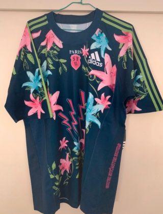 Camiseta Adidas Rugby Stade Français Paris