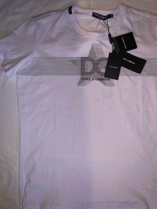 Camiseta dolce