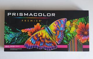 Lapices prismacolor 150 colores