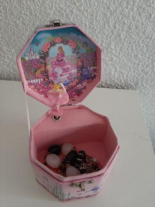 juguetes niña