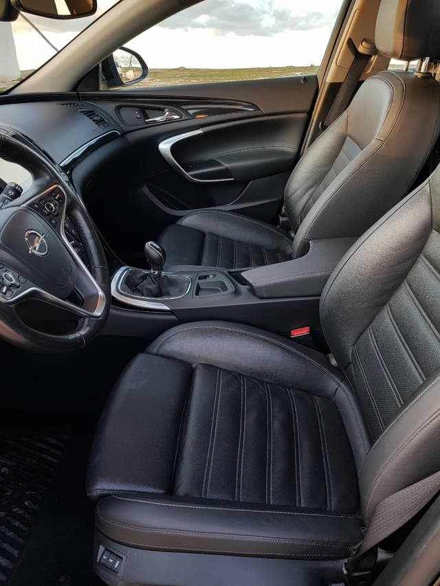 Opel Insignia Excellence 84000km
