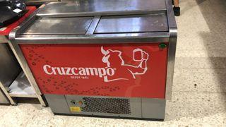 Botellero CruzCampo