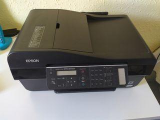 Impresora Epson Stylus BX300F