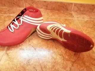 Deportivas de baloncesto Adidas