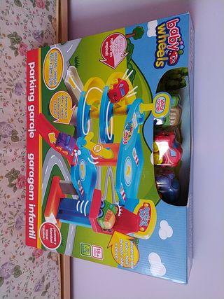 Juguete para niño