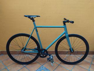 bicicleta fixed piñon fijo