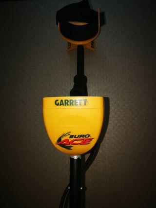Detector de metales - Garrett 350 ACE