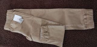 Pantalón 3-4 años NUEVO