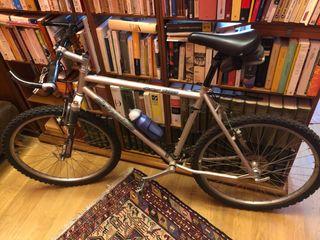 Bicicleta Alpinestars
