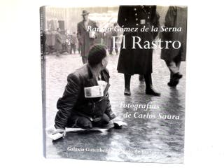 El Rastro, de Ramón Gómez de la Serna