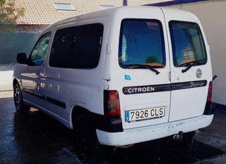 Citroen Berlingo 2005
