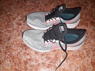 Deportivas Nike running