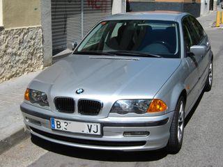 VENDO BMW Serie 3 320D berlina