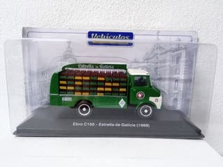 1:43 Ebro C150 Estrella Galicia