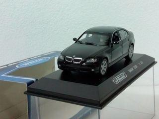 BMW E90 330i 1:43 Welly