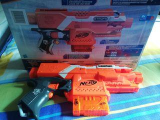 Pistola Nerf Elite STRIFE