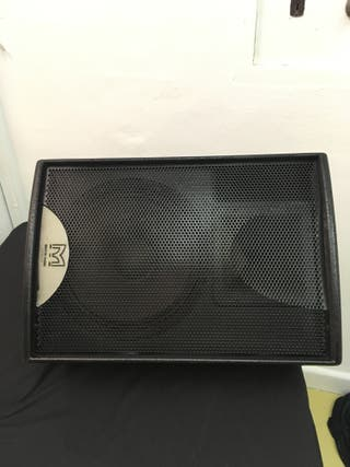 Martin Audio Black Line F12