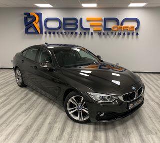 BMW Serie 4 2015 SPORT