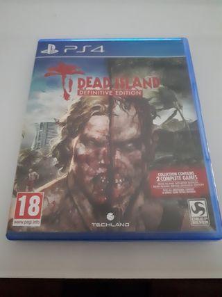 dead island ps4