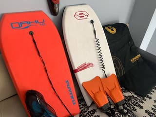 Bodyboard tabla surf