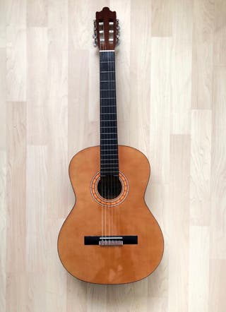 Guitarra (Duquesa/ Modelo Alcazaba)