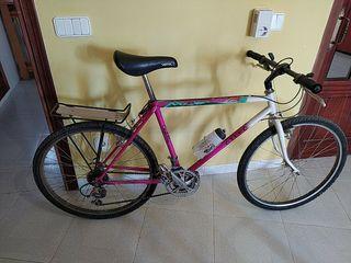 Bicicleta Otero Castilla