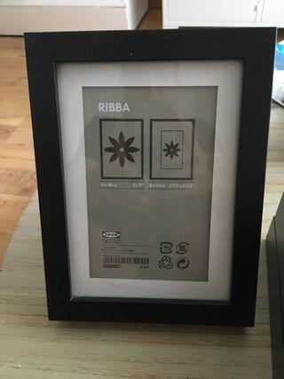 Marco RIBBA IKEA 4 unidades