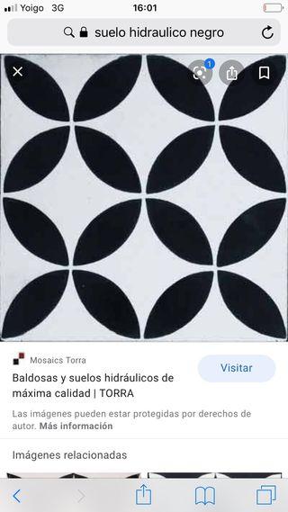 Azulejos hidráulicos