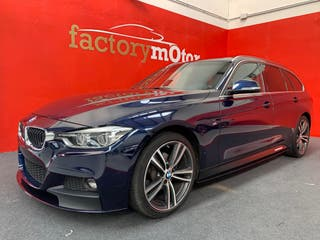 BMW Serie 3 2016 TOURING X DRIVE
