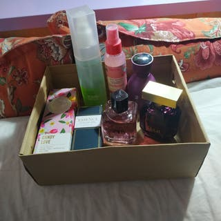 Perfumes/Fragancias mujer