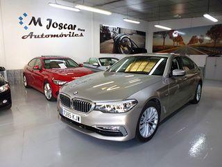 BMW 520dA Luxury G30