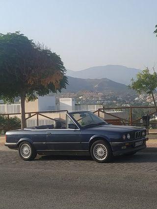 BMW Serie 3 1991