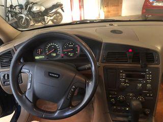 Volvo V70 2001