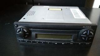 Radio CD Seat Ibiza