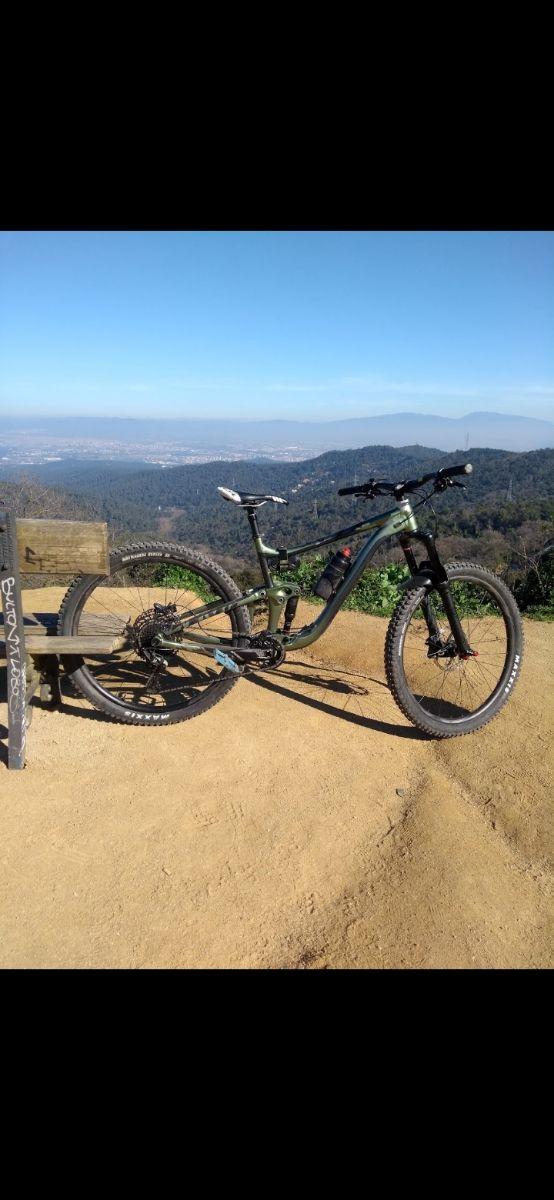 Mantenimiento y reparación de bicicletas