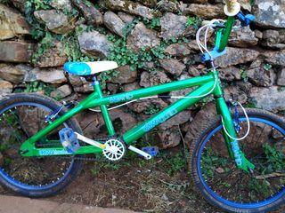 "bicicleta BMX 20"""