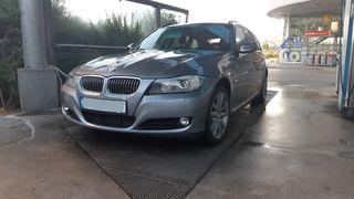 BMW Serie 3 FULL EQUIPE