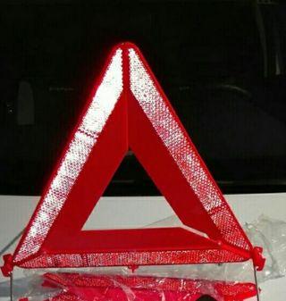 triangulo avería homologado