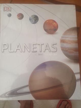Planetas Guía visual definitiva del sistema solar