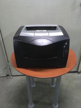Impresora laser Lexmark E240