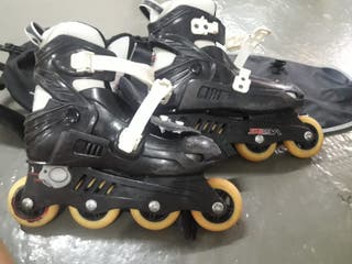 Patines Freeskate Seba SJ Junior 35-38