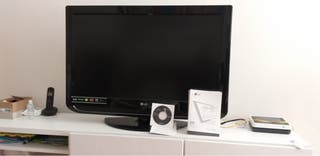 Televisor LCD LG 37 pulgadas