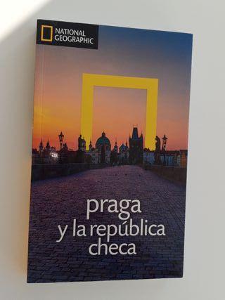 Guia viaje Praga y República Checa