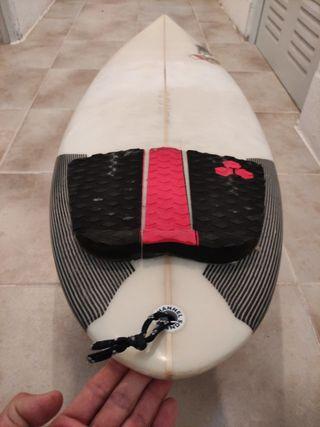 tabla de surf All merrick