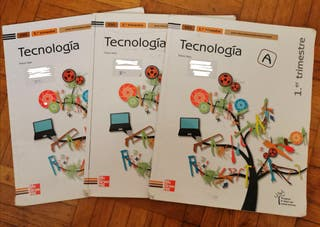 Libros Tecnología