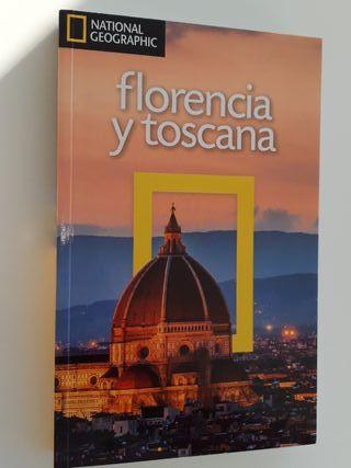 Guia Florencia y Toscana